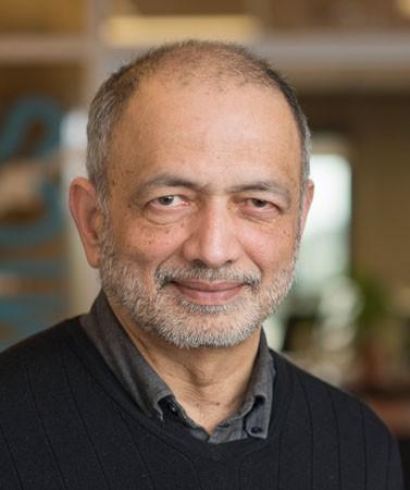 Professor Ashok Kotwal