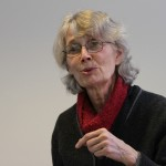Jean Swanson of the Carnegie Community Action Project.