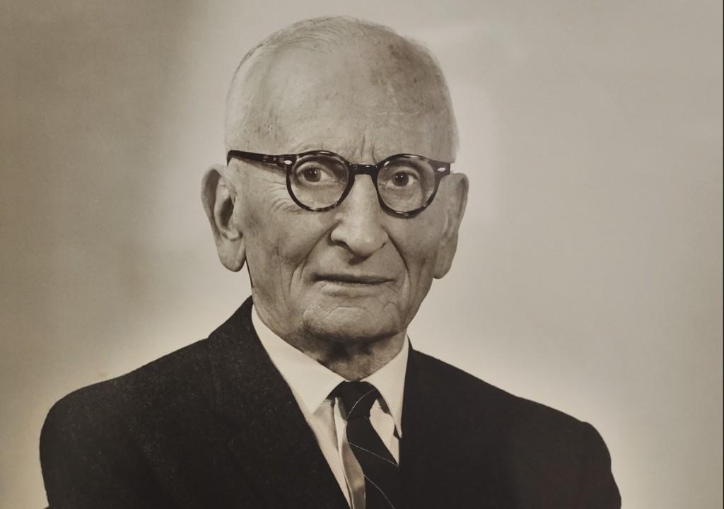 Theodore Boggs